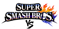 Super Smash Bros. Versus