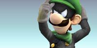 Luigi (SSBStrife)