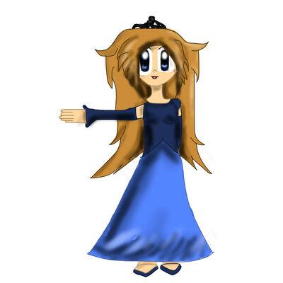 Princess Lilypad
