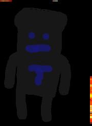 Scribble T