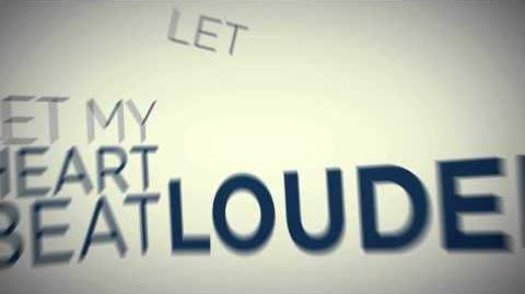 "Charice - ""Louder"" Official Lyric Video"