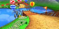 3DS Daisy Hills