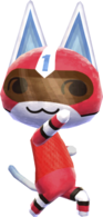 Kid Cat NL