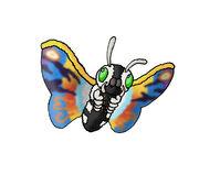 Mothra Leo by ZappaZee