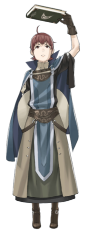 Ricken (FE13 Artwork)
