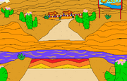 Rumble Canyon