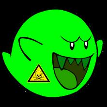 Toxic Boo