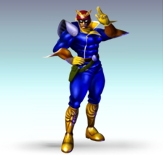 !Captain Falcon