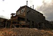 AbandonedFactory