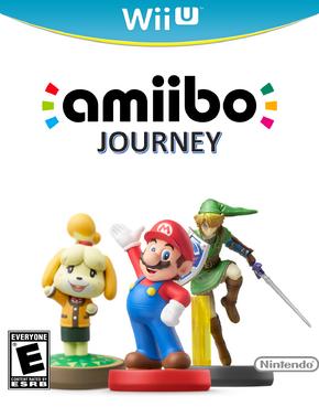Amiibo Journey