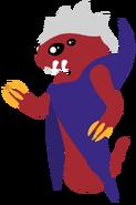 Draconic Elder