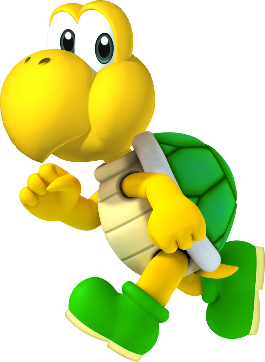 Image Koopa Troopa Smbu Png Fantendo Nintendo Fanon Wiki Fandom Powered By Wikia