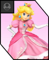 PeachVersusIcon