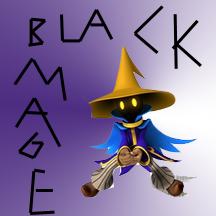 Blackmage