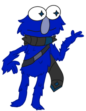 BlueSoup