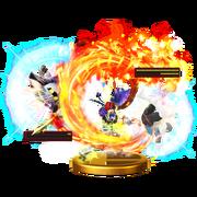 Critical hit (roy)