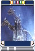 King Ghidorah 2001