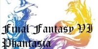 Final Fantasy VI Phantasia