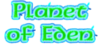 Planet of Eden Logo