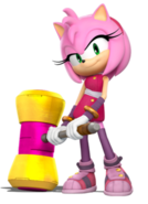 SonicBoomAmy