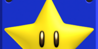 Star Block (New Super Mario Bros. 5-Star Adventure 2)