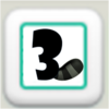 Super mario 3d land 3 home menu icon