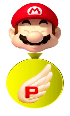 File:Balloon Mario MGC.png