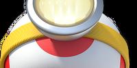 Captain Toad (Supernova)