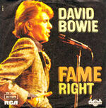 Bowie Fame