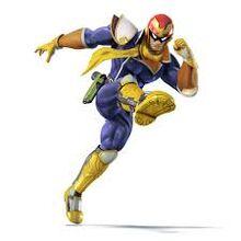 Captain Falcon-0