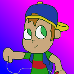 Jamie Fusion Fray Icon