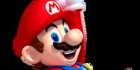 Mario Kart Maximum