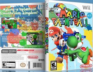 Mariopaintball kc 082208