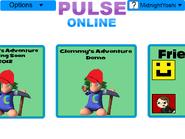 Pulse Online