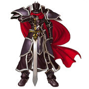 Zelgius Black Knight
