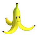 Banana - Mario Kart 8 Wii U