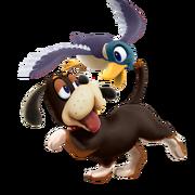 Chr 11 duckhunt 02