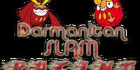 Darmanitan Slam RACING