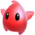 Luma red