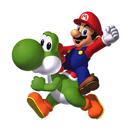 File:MarioYoshiStrutting.PNG