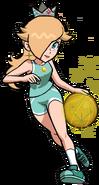 Rosalina basketball