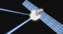 Super laser canon