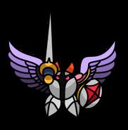 Galacta Knight DoD