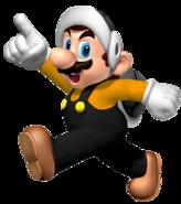 Hammer Mario SM3DW