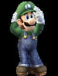 Project Universal Luigi