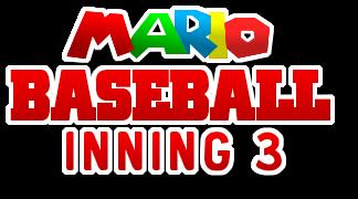 File:Mario Baseball Inning 3 Logo.png