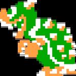 NES Bowser 5