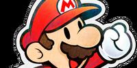 Paper Mario (SSB Crusade)