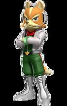 Fox McCloud, Star Fox Command1