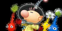 Pikmin & Olimar (Super Smash Bros. Golden Eclipse)